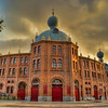 The Campo Pequeno Bullring By Messagez.com