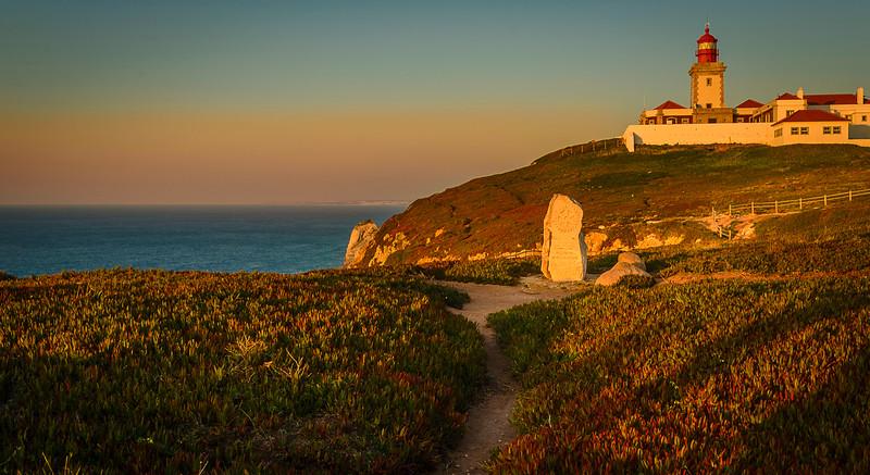 Portugal Cape Roca Fine Art Photography 4 By Messagez com