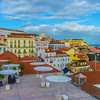 Original Lisbon  City Beauty Art Photography By Messagez com
