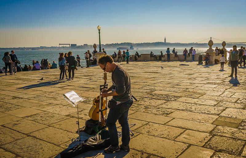 Best Inspiring Lisbon Viewpoint Art Photography 4 By Messagez com