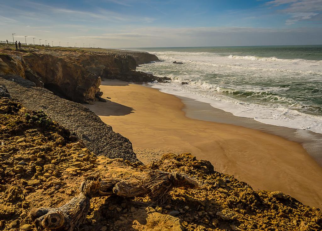 Original Portugal Cascais Coast Photography 2 By Messagez com