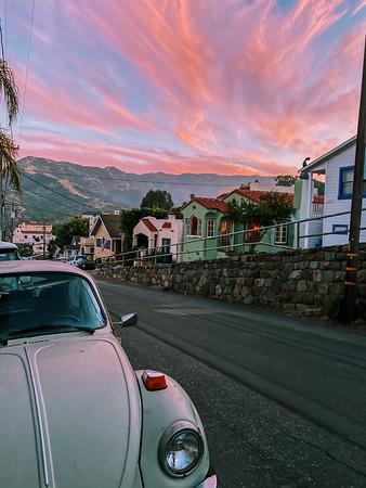 Catalina Dreaming