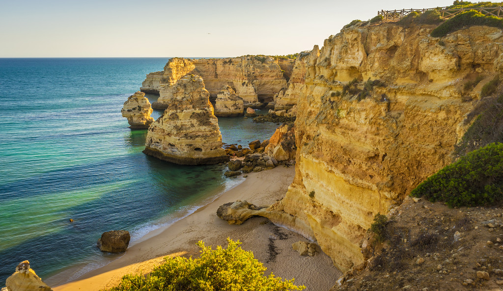 Portugal Algarve Beach Beauty Photography By Messagez com