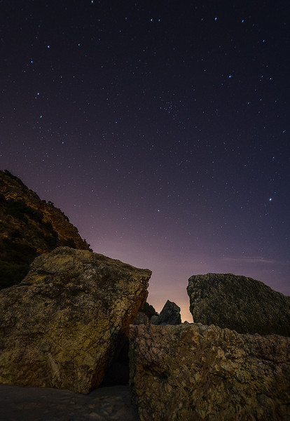 Portugal Night Sky Beauty Art Photography 5 By Messagez com