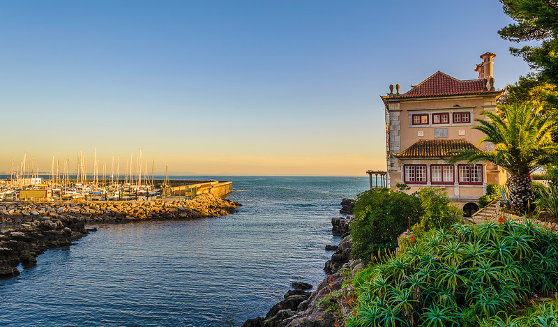 The Magic Coast of Cascais Portugal Photography 9 By Messagez com