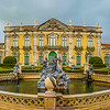 Portugal Queluz National Palace Art Photography 43 By Messagez com