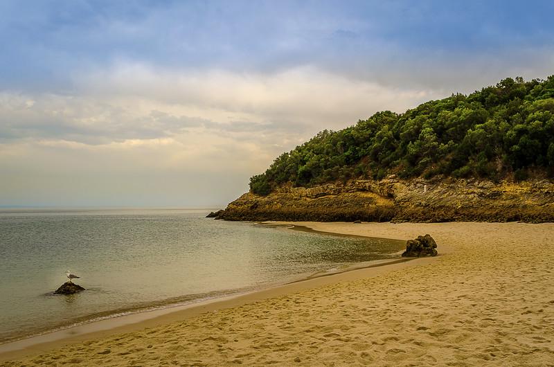 Portugal Arrabida Beach Photography 2 By Messagez com