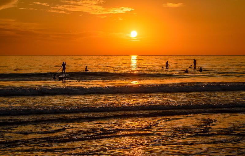 Best of Lisbon Beaches Sunset Photography 14 By Messagez com