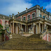 Queluz National Palace Fine Art Photography By Messagez com