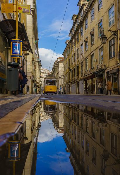 Best of Lisbon Trams Photography 28 By Messagez com