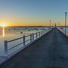 Portugal Alcochete Sunset Pier Photography By Messagez com