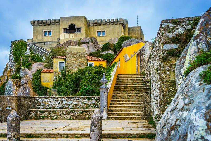 Original Magic Sintra Peninha Megalithic Photography 4By Messagez com
