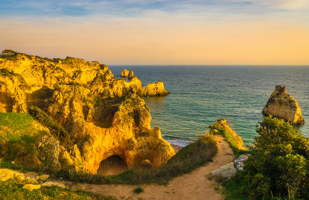 Best of Algarve Portugal Photography 74 By Messagez com