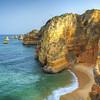 Lagos Algarve Beach