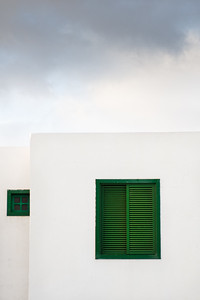 Colors and textures of Lanzarote