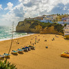Algarve Carvoeiro Beach Photography Messagez com