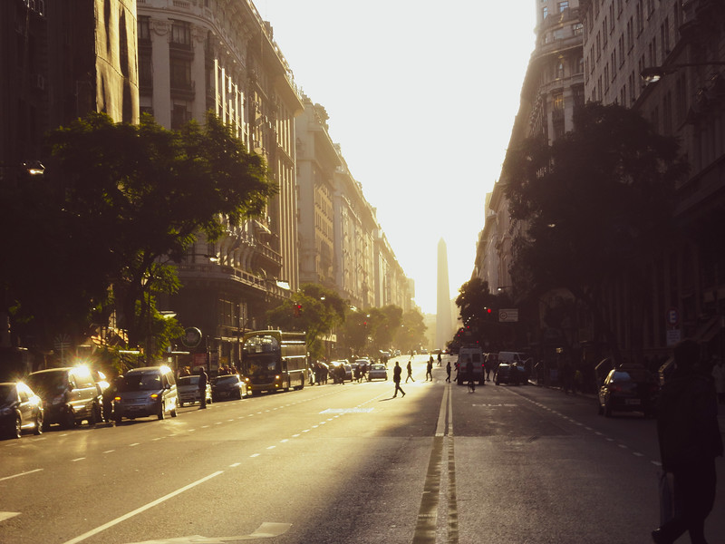 Buenos Aires Light