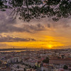 The Magical Lisbon Viewpoint Photography at Sunset Messagez com