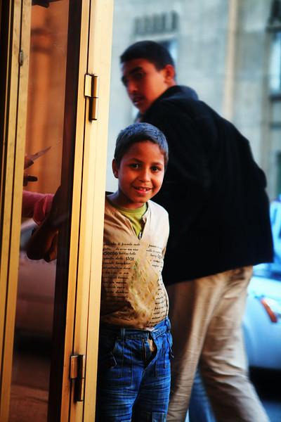 Cairo, Egypt. 2010