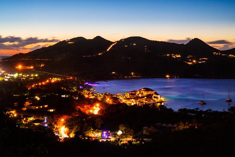 St. Jean à la Nuit