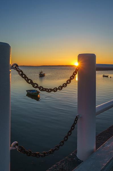 Portugal Alcochete Sunset Pier Photography 12 By Messagez com