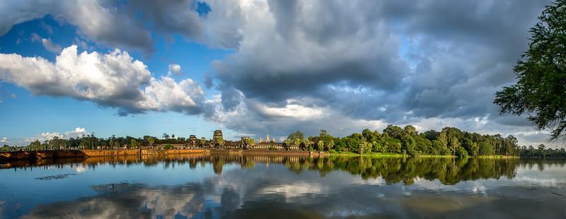 Angkor Pano