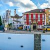 Original Panoramic Lisbon  Art Photography 4 By Messagez com