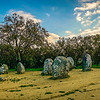 Portugal Cromlech of the Almendres Megalithic Magic Photography 30 By Messagez com