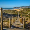 Road to Guincho Beach Photography  2 By Messagez.com