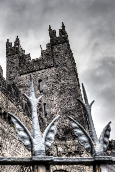 The Black Abbey