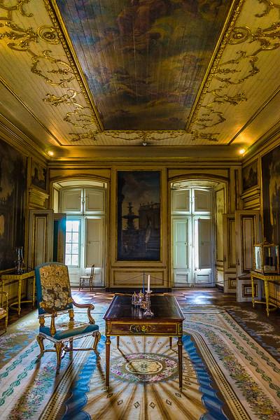 Queluz National Palace Fine Art Photography 11 By Messagez com
