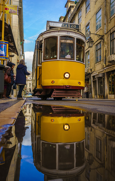Best of Lisbon Trams Photography 35 By Messagez com