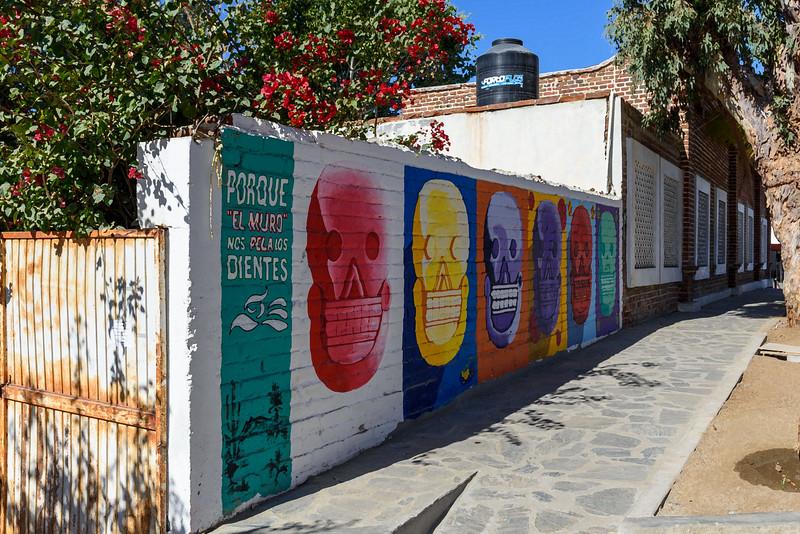 The Mexico Series: Todos Santos