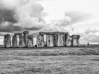 Stonehenge #1