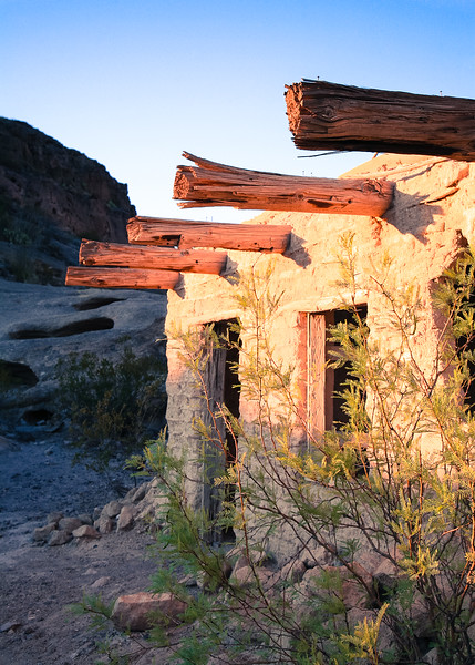 Big Bend Ranch State Park, West Texas