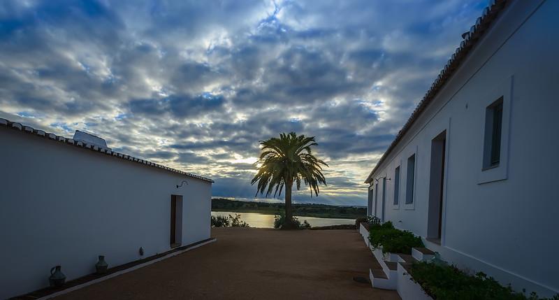 Alentejo Portugal Relaxation