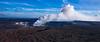 Kilauea Crater, HI