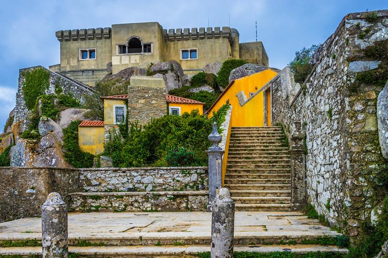 Original Magic Sintra Peninha Megalithic Photography 3 By Messagez com