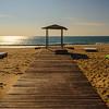 Lisbon Beach Pathway Photography By Messagez.com