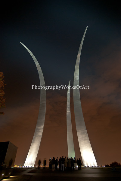 U.S. Air Force Memorial