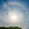 Original Lisbon Sun Halo Photography 2 By Messagez com