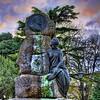 Prinicpe Real statue By Messagez.com