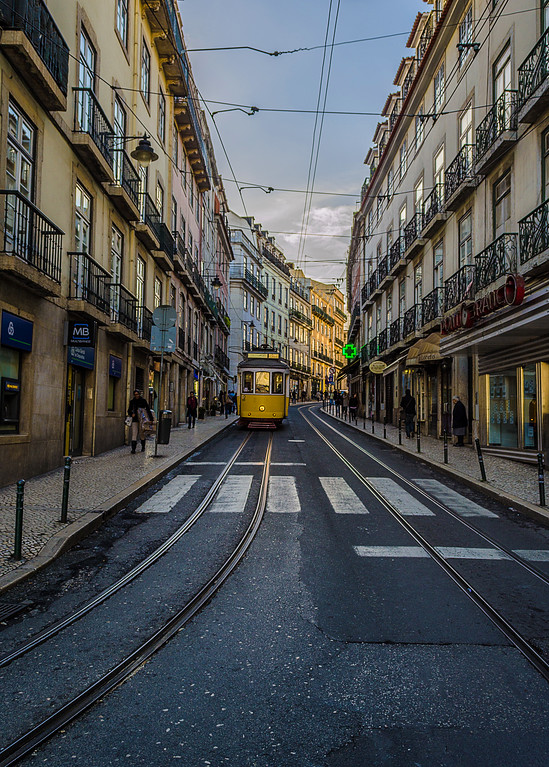 Best of Lisbon Tram Images Part 6b Photography By Messagez com