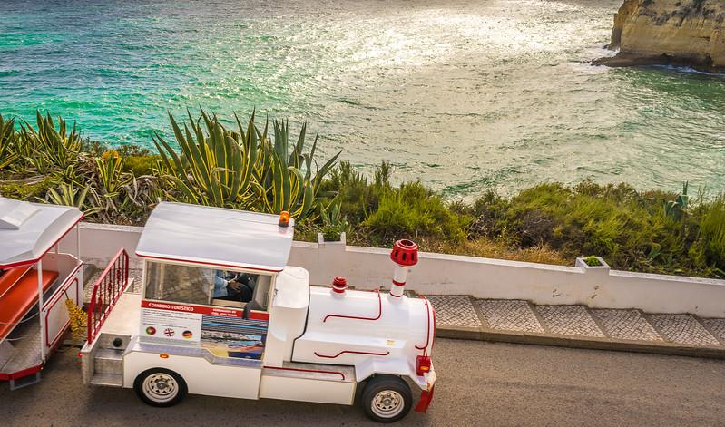 Costal Ride in Carvoeiro Algarve Messagez com