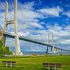 Original Lisbon Portugal Bridge Art Photography 27 By Messagez com