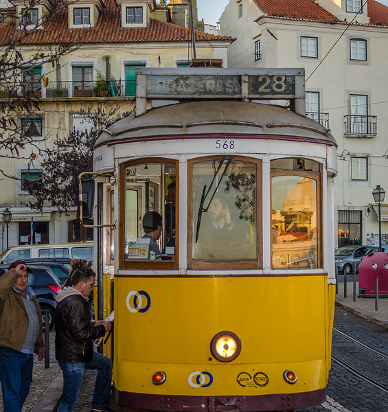 Best of Lisbon Tram Images 8 By Messagez.com