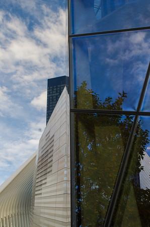 New York.  Ground Zero