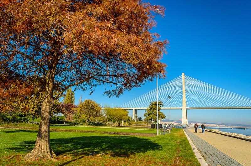 Lisbon Expo Walk  Photography By Messagez com