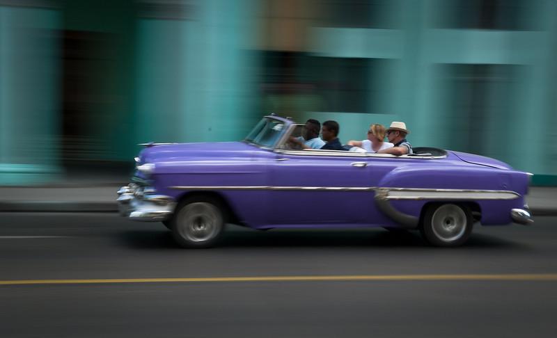Havana, Cuba- 2016