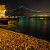 Best of Lisbon Bridge at Night Photography 13 By Messagez com